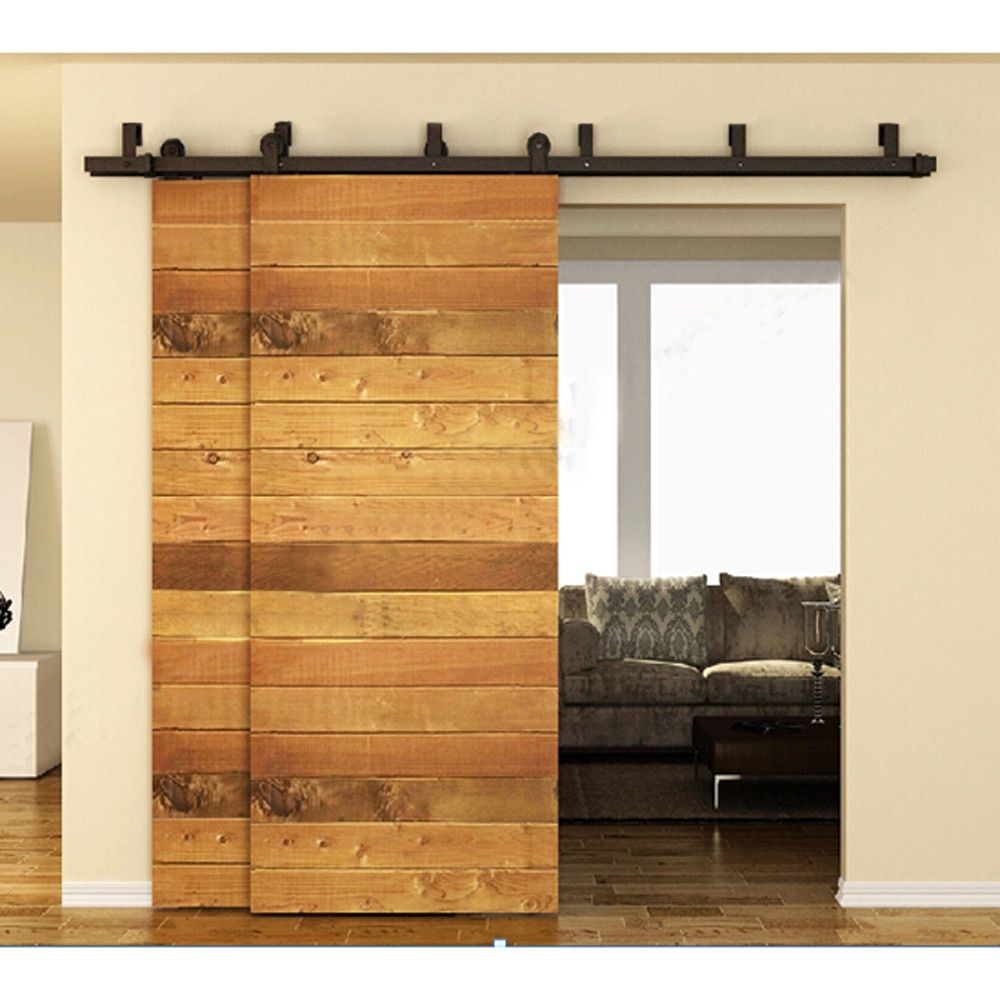 102 Reference Of Barn Door Styles Interior In 2020 Bypass Barn Door Hardware Bypass Barn Door Barn Doors Sliding