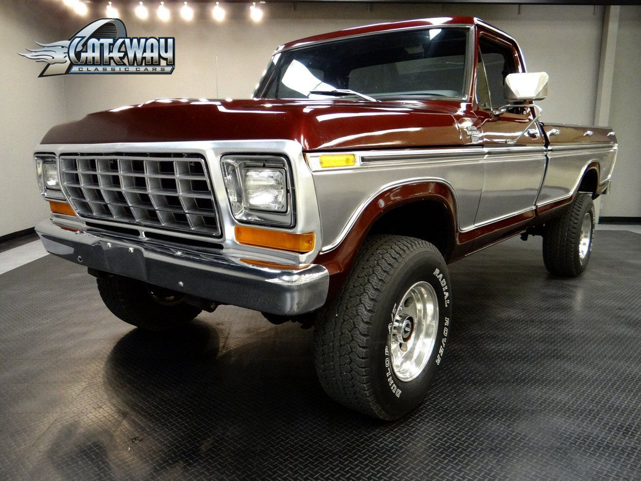 1978 Ford Truck >> 1978 Ford F 250 4x4 Pickup Cool Wheels 79 Ford Truck Classic