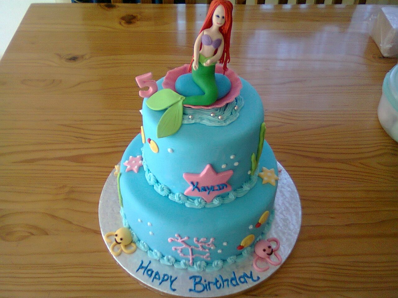 Cake pics 158 | party party party | Pinterest | Mermaid ...
