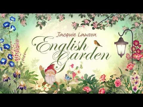 Jacquie Lawson English Garden Official Demo Video Youtube Birthday Card Drawing Birthday Ecards Lawson