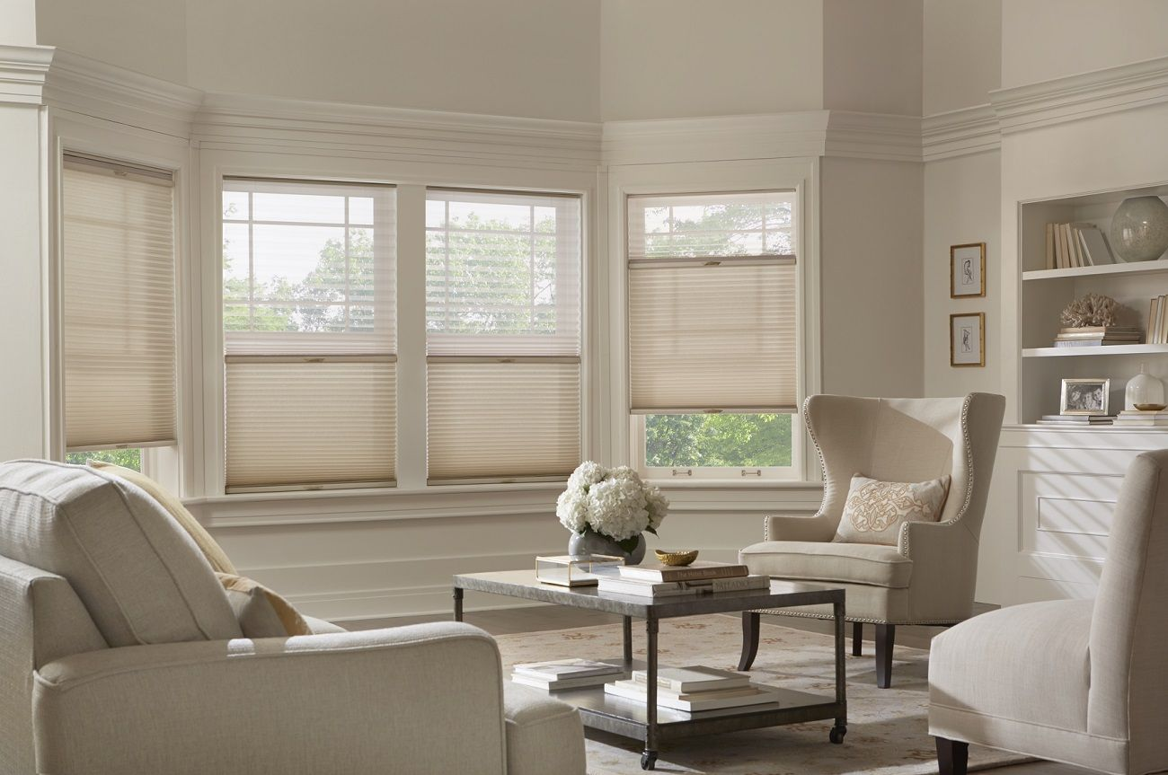 Cellular Shades Are Available In A Number Of Styles And Colours Top Down Bottom Up Shades Are Ideal In 2020 Cellular Shades Honeycomb Shades Custom Window Coverings