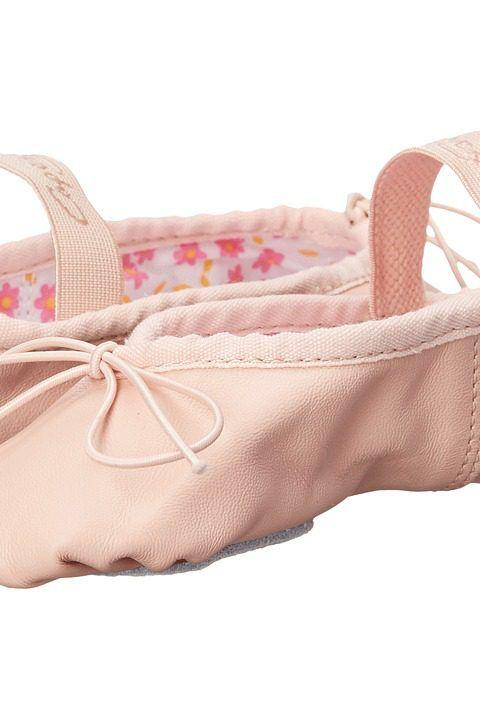 Capezio Kids Split Sole Daisy 205SC (Toddler/Little Kid) (Ballet
