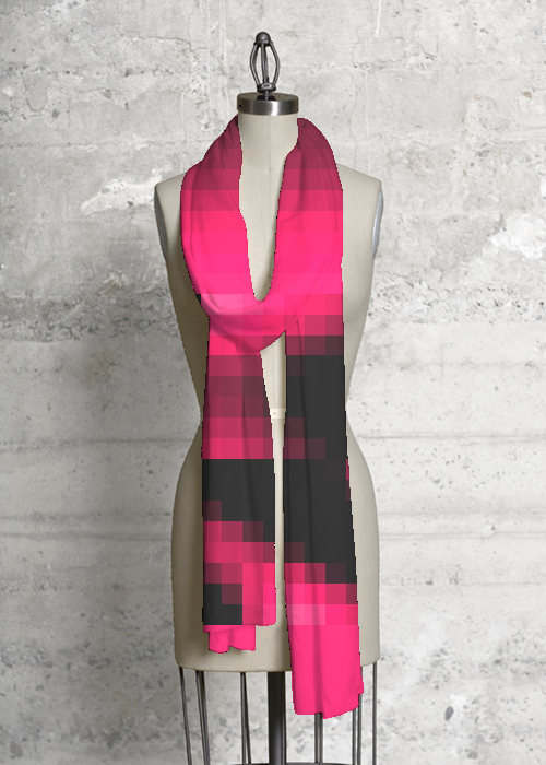 Modal Scarf - Rose in Bloom by VIDA VIDA DqPeWYmJBD