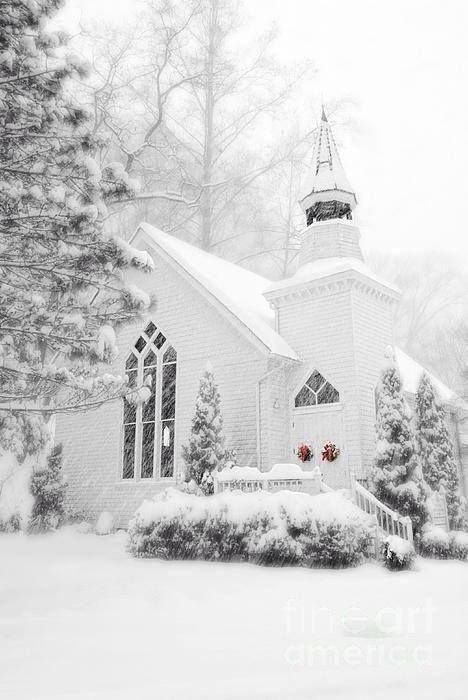 Going to Church at Christimas   Beautiful Churches   Pinterest ...