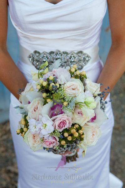 Whole Foods Bridal Bouquet