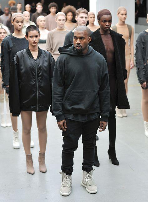 Can Kanye West Save Adidas Yeezy Season Yeezy Season 1 Kanye West