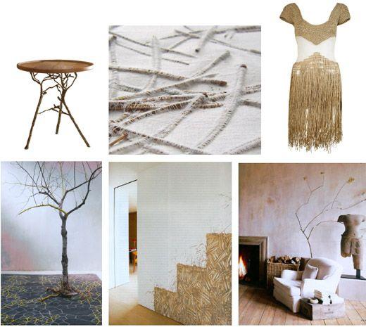 Evteks 2013 Trendleri, 2013 Trends Evteks / EVTEKS 2012 Fuarı Trend Forum ve Trend Seminerleri