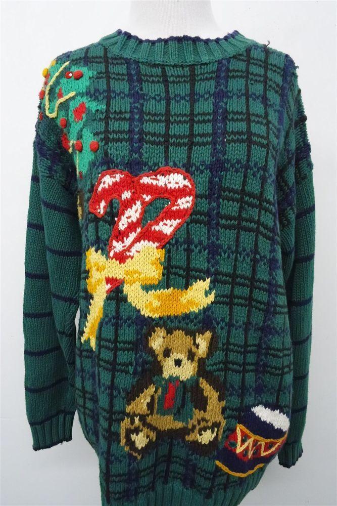 ugly christmas sweater ebay - Ugly Christmas Sweater Ebay