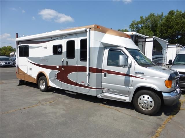Check Out This 2007 Winnebago Aspect 26a Listing In Bristol Ct