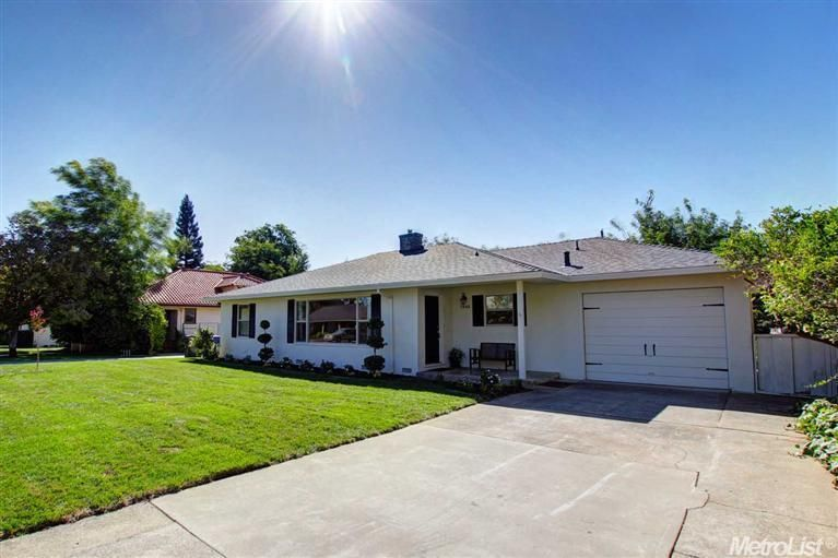 1440 27th Ave, Sacramento, CA 95822 - Lyon Real Estate