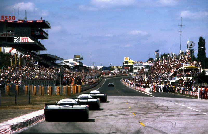Le Mans - 1982