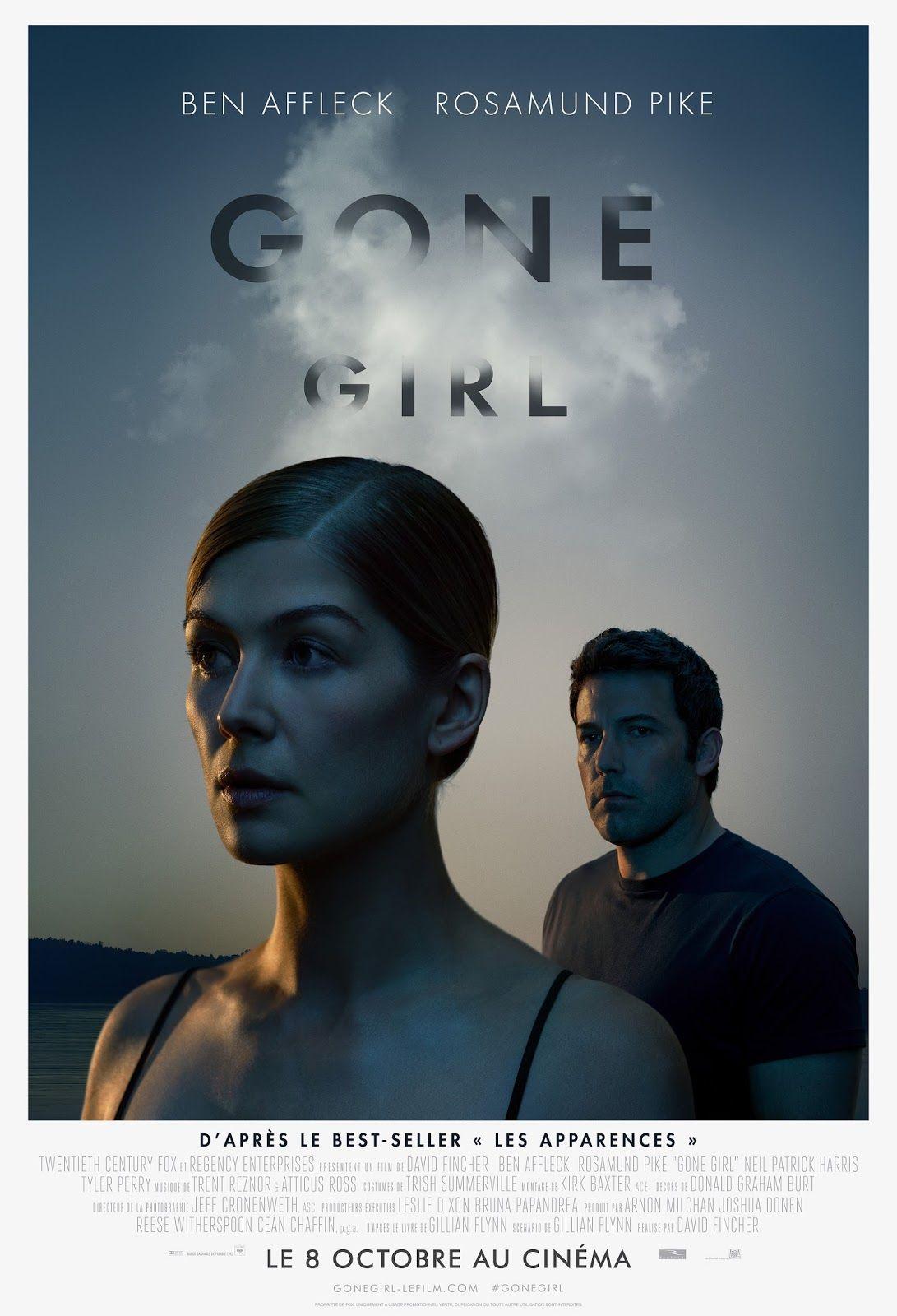Perdida 2014 Ver Onlie Http Www Repelis Tv 7355 Pelicula Gone Girl Html Girl Film Girl Movies Good Movies