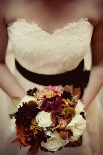 Color Palette White Cream Burgundy Mustard Gold And