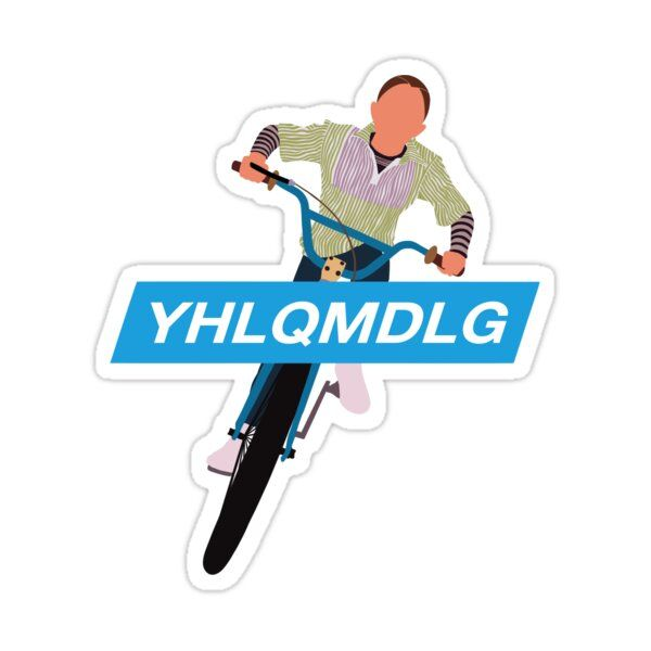 Yhlqmdlg Sticker Stickers Book Projects Vinyl Decal Stickers