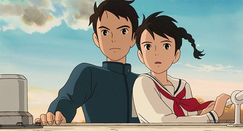 Image from From Up on Poppy Hill | Planetzot.com | Anime ...