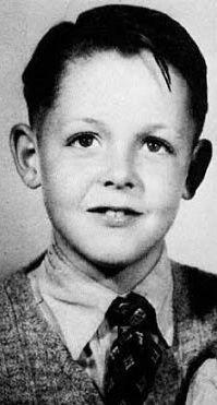 Paul McCartney As A Child