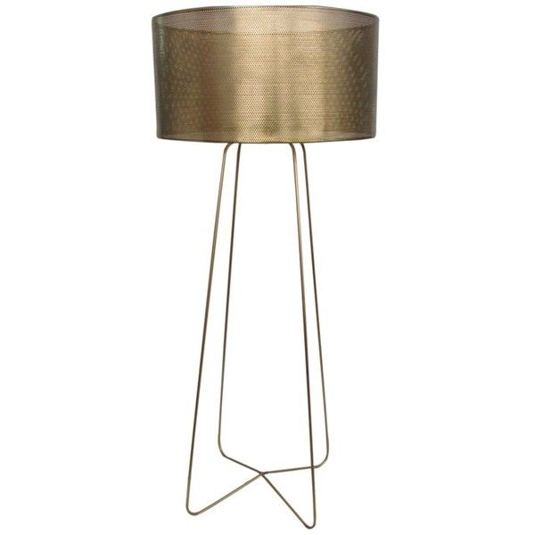Durie luma cylinder floor lamp with brass shade 585 liked on durie luma cylinder floor lamp with brass shade 585 liked on polyvore featuring keyboard keysfo Choice Image