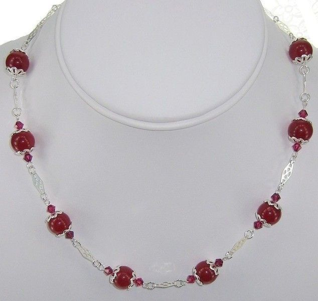 Jacqui Necklace
