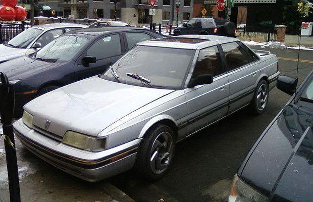 1987 sterling 800 series
