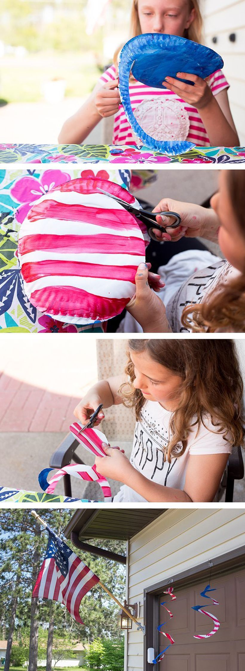 American Flag Wind Spinners Craft for Kids | Melissa & Doug Blog #labordaycraftsforkids Patriotic Craft for Kids: Super-Simple American Flag Wind Spinners - Celebrate Labor Day with this easy children's art project *Love these! #labordaycraftsforkids American Flag Wind Spinners Craft for Kids | Melissa & Doug Blog #labordaycraftsforkids Patriotic Craft for Kids: Super-Simple American Flag Wind Spinners - Celebrate Labor Day with this easy children's art project *Love these! #labordaycraftsforkids