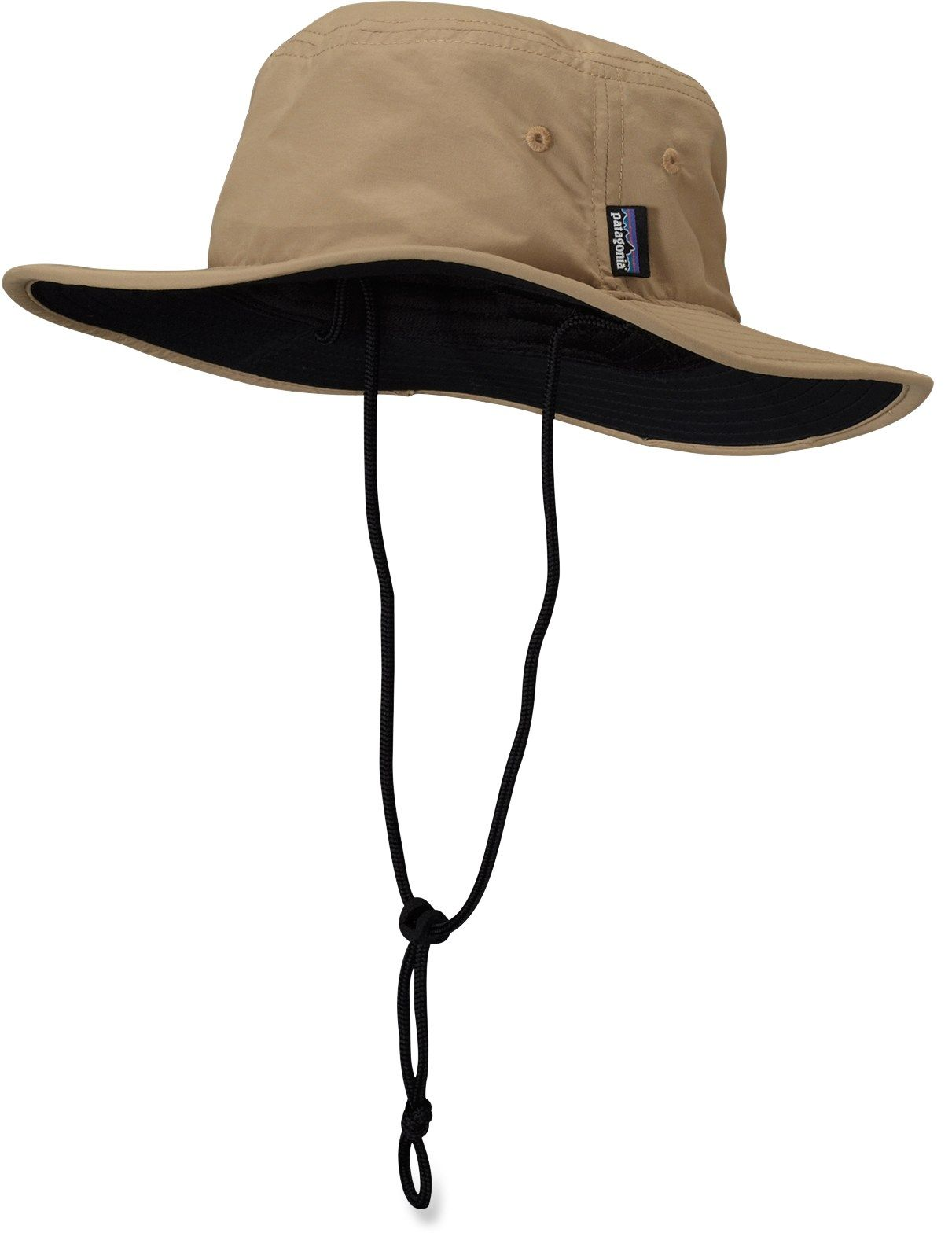 241a3eb0e6278 Patagonia Trim Brim Hat - Kids  at REI.com