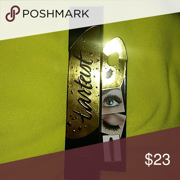 7820edee645 Tarte Tarteist Lash Paint Mascara - Full Size BNIB. Full size. MAC  Cosmetics Makeup Mascara