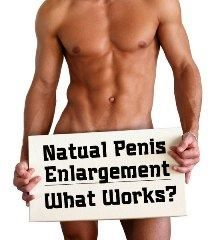 Best Penis Enlargement Method - There is a wide variety of options when it comes to penis enlargement: pills are evidently the most common choice, but gels, lotions and penis extenders are also efficient. Buy not all men have the patience and/or time to read all articles we have on our web site about this subject... We'll simplify it for you and tell you what the best way to make your penis bigger is.