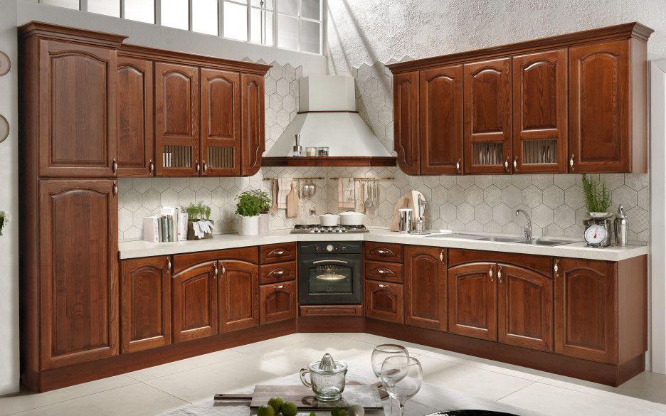Stunning Mondo Convenienza Cucine Arte Povera Pictures - Ideas ...