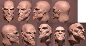 kratos_maquette_head_by_loqura-d3020xi
