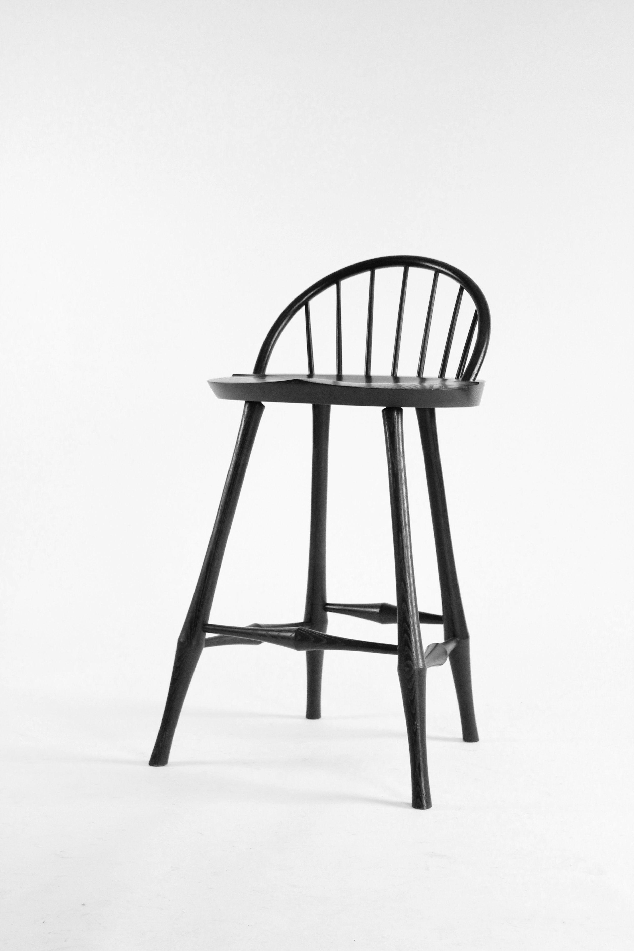 Admirable Wayland Half Bow Counter Stool 24 Og Studio Stool Pdpeps Interior Chair Design Pdpepsorg