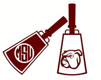 cowbell stencil crafty mccrafterson pinterest stenciling rh pinterest com msu cowbell clipart Cowbell Instrument Clip Art