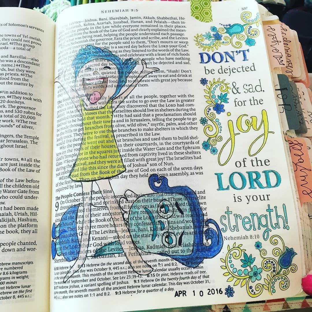 Nehemiah 8:10 \