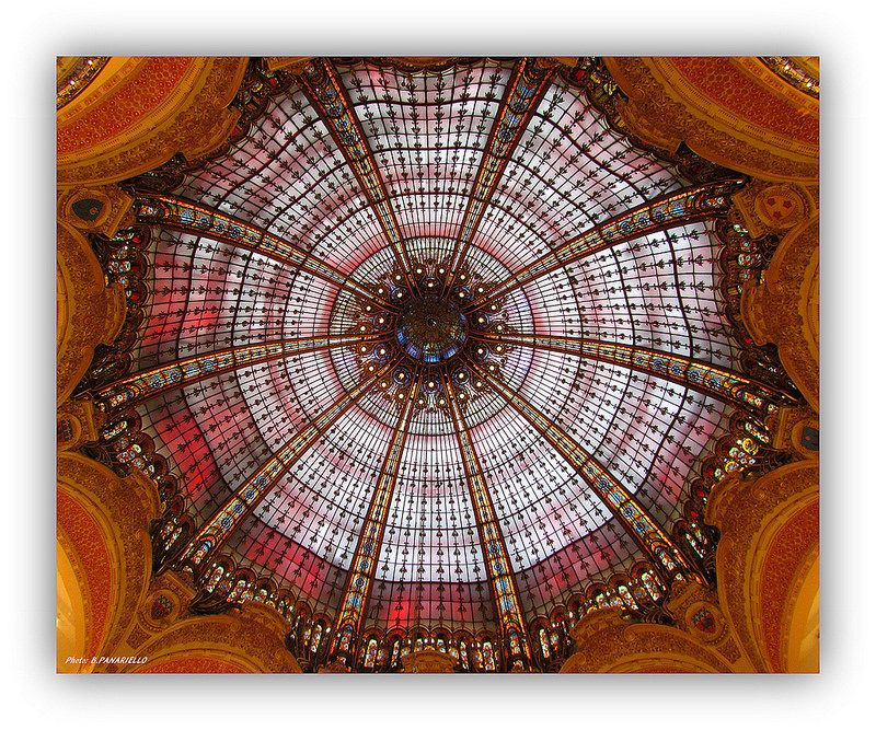 Photographie Paris Verriere