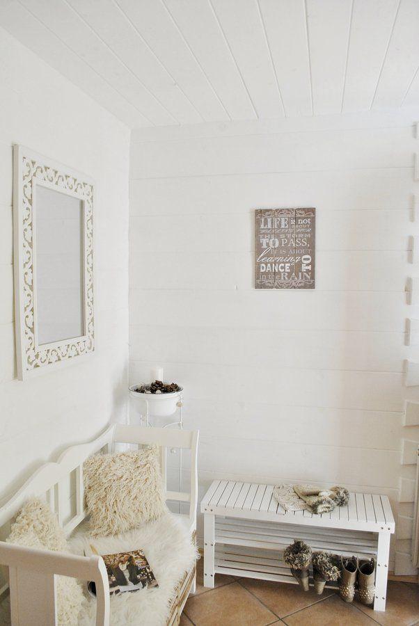 Flur Landhausstil vorraum zum flur vintage fotos flure und landhausstil