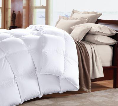 1000 Fill Power European Goose Down Batiste Comforter Down Comforter Down Comforters Bed Comforter Sets