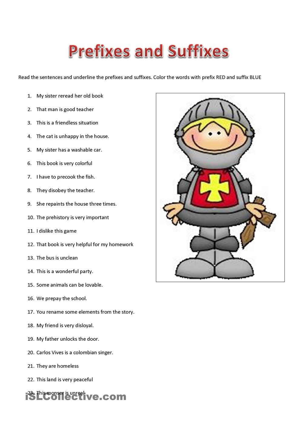 Prefixes and suffixes prefixes suffixes pinterest prefixes explore prefixes and suffixes worksheets and more robcynllc Image collections