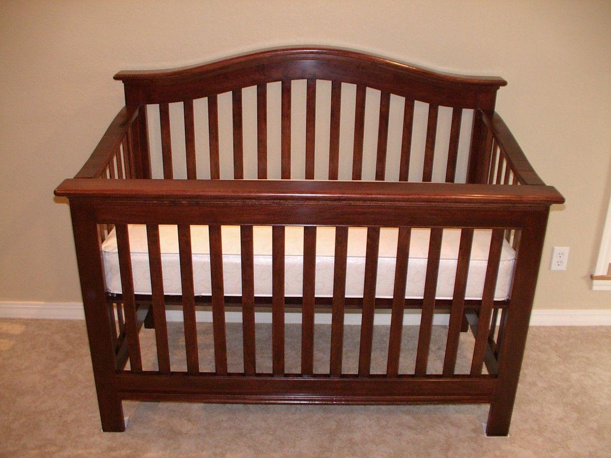 Baby Crib Plans Pdf