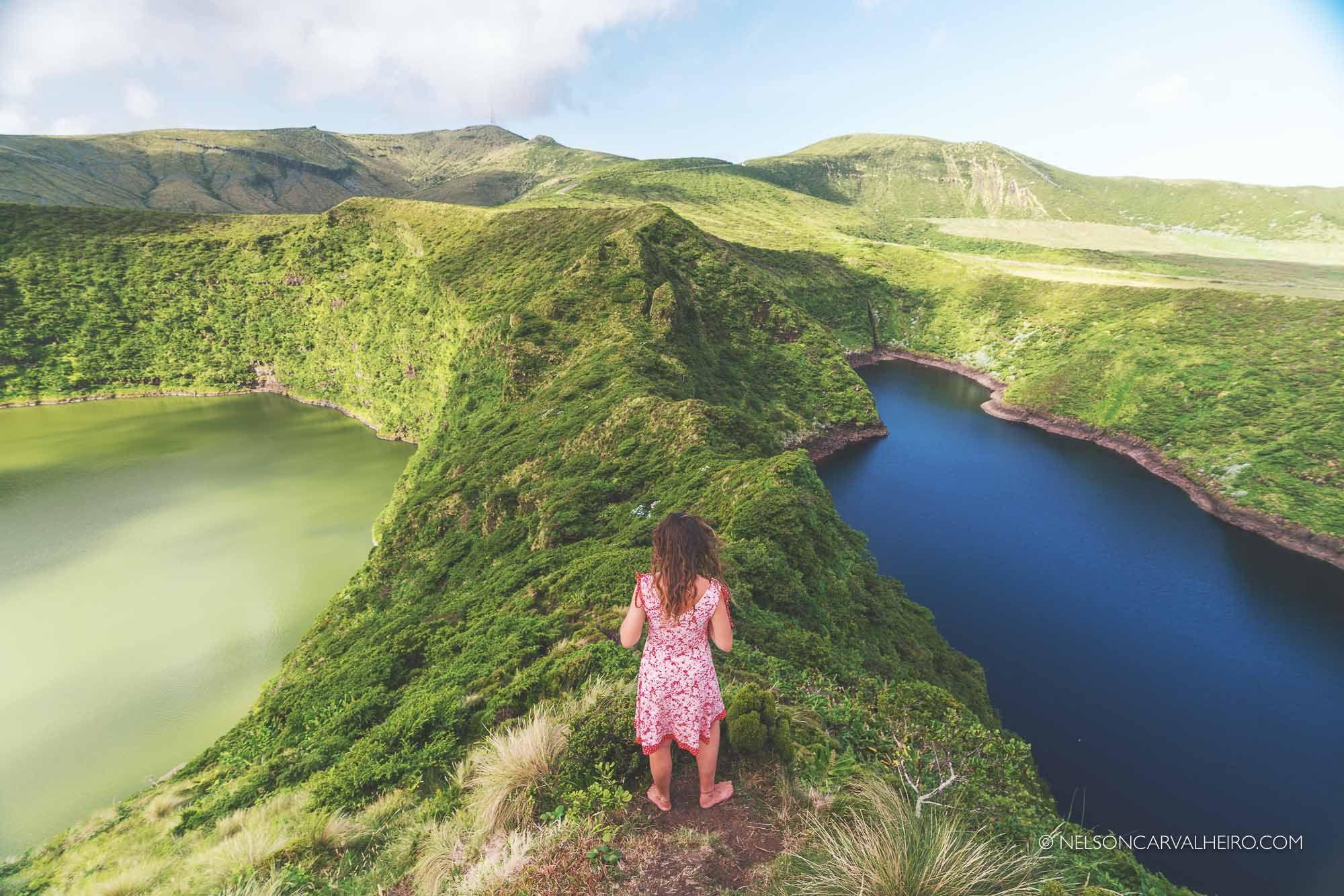 FLORES ISLAND / AZORES / PORTUGAL - Nelson Carvalheiro | Azores, Beautiful  places, Island