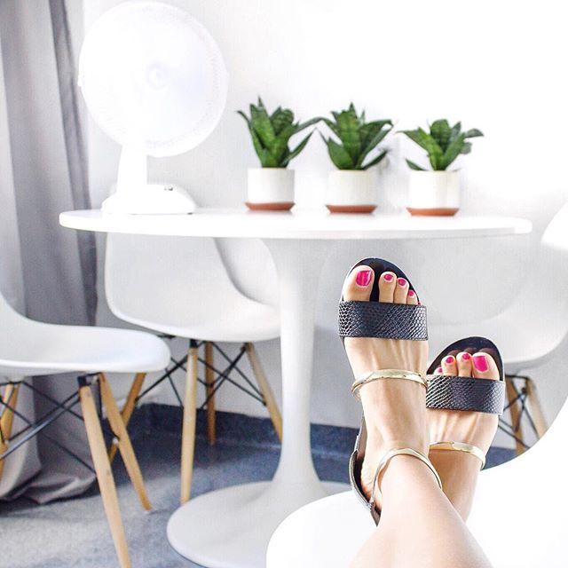 Poniedzialek Praca Wre Jak Wam Sie Tydzien Zaczal U Mnie Mogloby Byc Shoes Sandal Espadrille Espadrilles