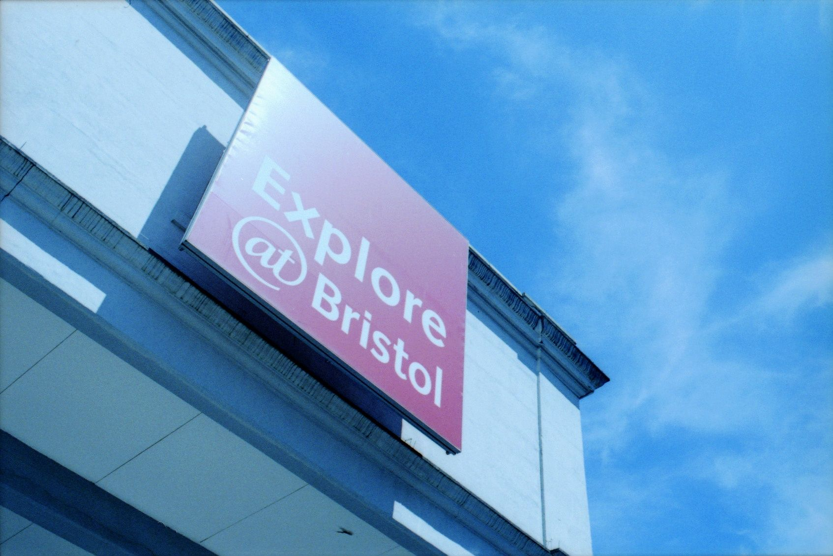 SIGHTS. Explore-at-bristol. On Bristol's revived harbourside is one of the country's leading science centres, Explore-At-Bristol. It's crammed with hundreds of hands-on exhibits demonstrating the everyday applications of science, with zones spanning ingenious inventions, optica