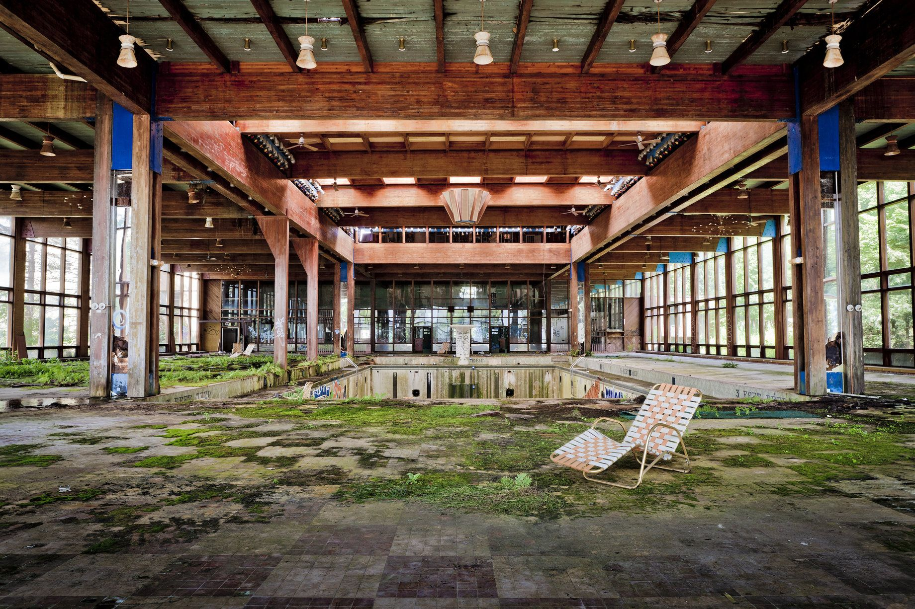 The 10 Most Insane Abandoned Places In New York State Abandoned