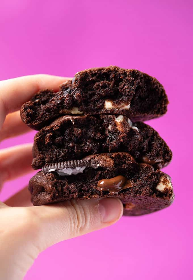 Vegan Oreo Cookie Recipes