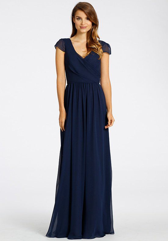 Hey! I found this bridesmaids dress on The Knot! What do you think ...