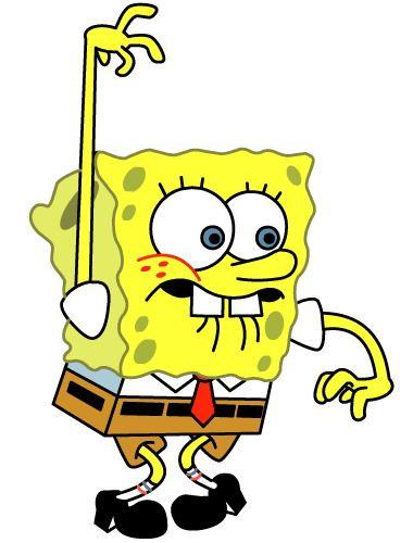 Spongebob Clip Art Spongebob Drawings Spongebob Spongebob Wallpaper