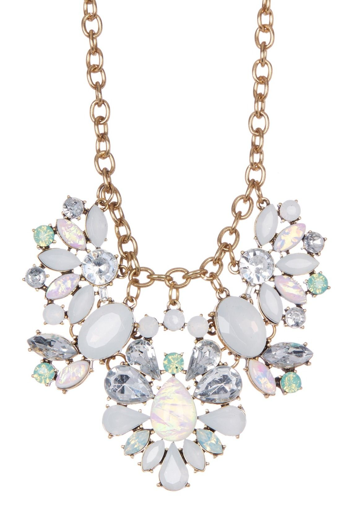 Make a statement. Olivia Welles Magical Collection Necklace