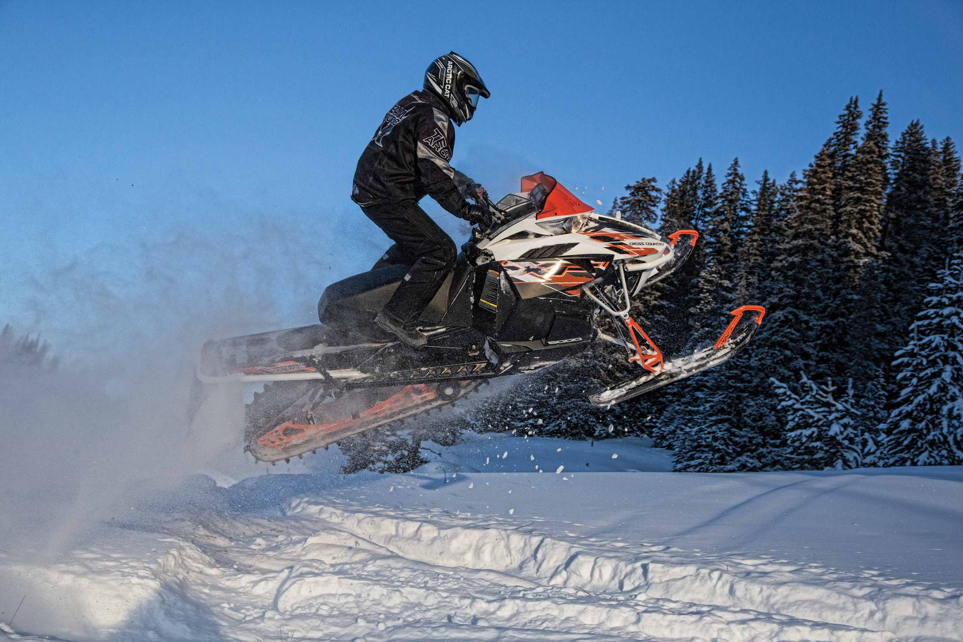 Arctic Cat Snowmobiles Arctic, Winter fun