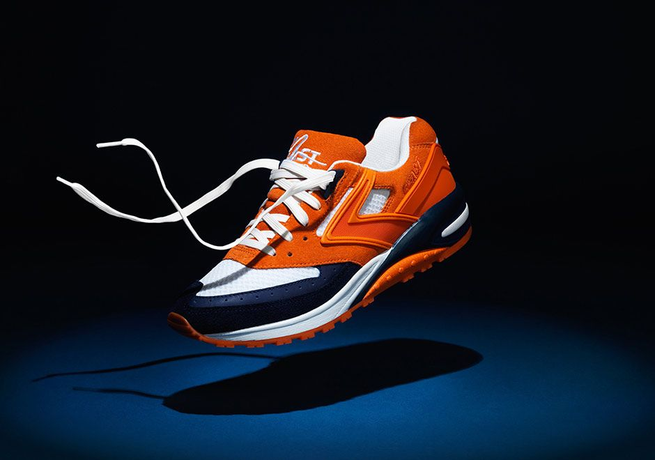 646d9956fdbf Anwar Carrots goes beastmode this winter with his very own collaboration  with Brooks Heritage on the Beast. The classic '90s runner is given a  premium look ...