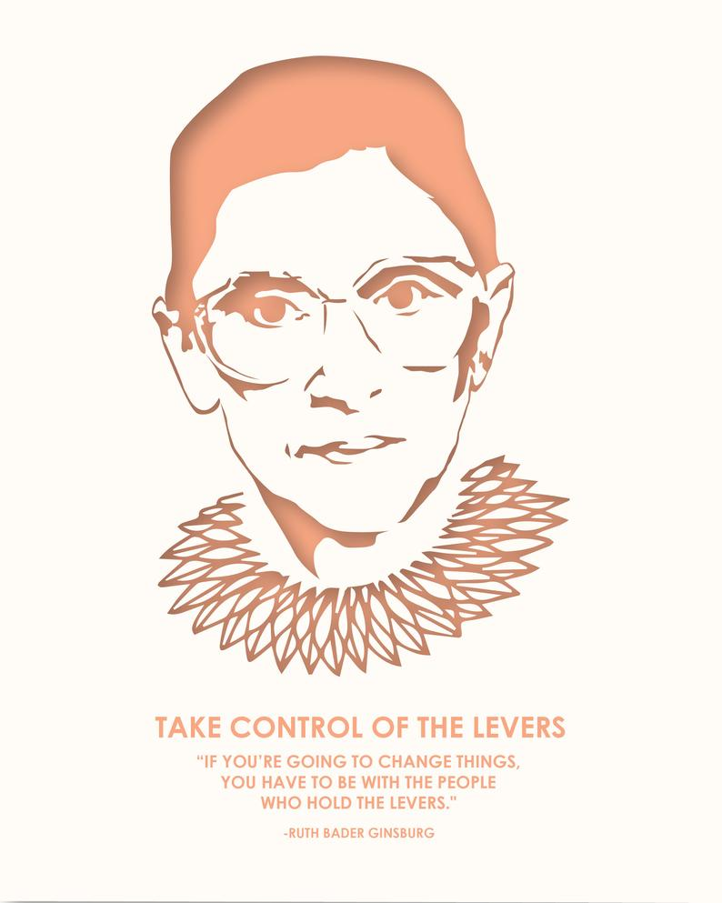 Supreme Court Justice Ruth Bader Ginsburg Feminism Quotes Etsy Justice Quotes Courting Quotes Ruth Bader Ginsburg Quotes