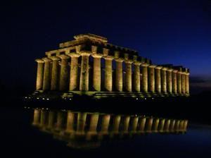 Selinunte Sicilia-Italia