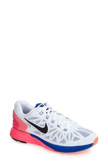 d227de81855f Nike  Lunarglide 6  Running Shoe (Women) available at  Nordstrom ...